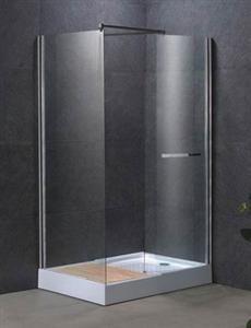 best 25 shower cubicles ideas on pinterest tile shower shelf grey tile shower and shower. Black Bedroom Furniture Sets. Home Design Ideas