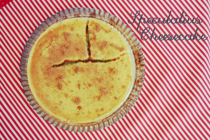 Pie in the sky: CHEESECAKE PODLE DITY P...