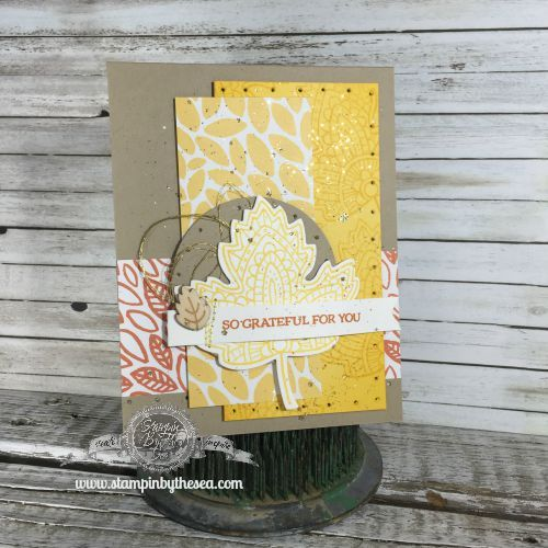 DTGD15TexasGrammy, SC552 by mkkimber - Cards and Paper Crafts at Splitcoaststampers