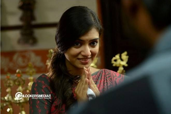 Nazriya Nazim in Naiyaandi Movie
