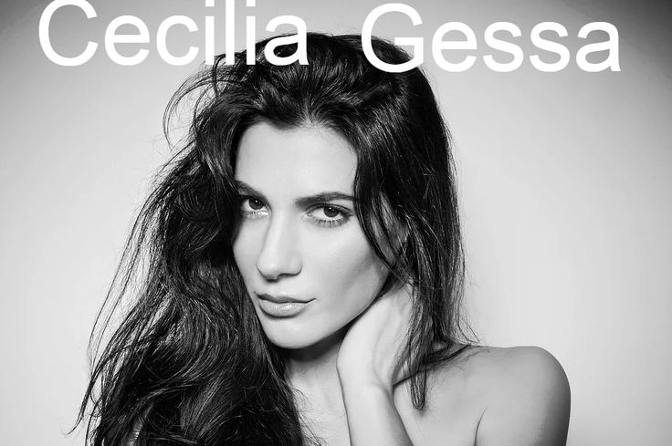 Cecilia Gessa, cuerda para rato