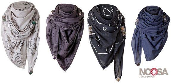Noosa sjaals