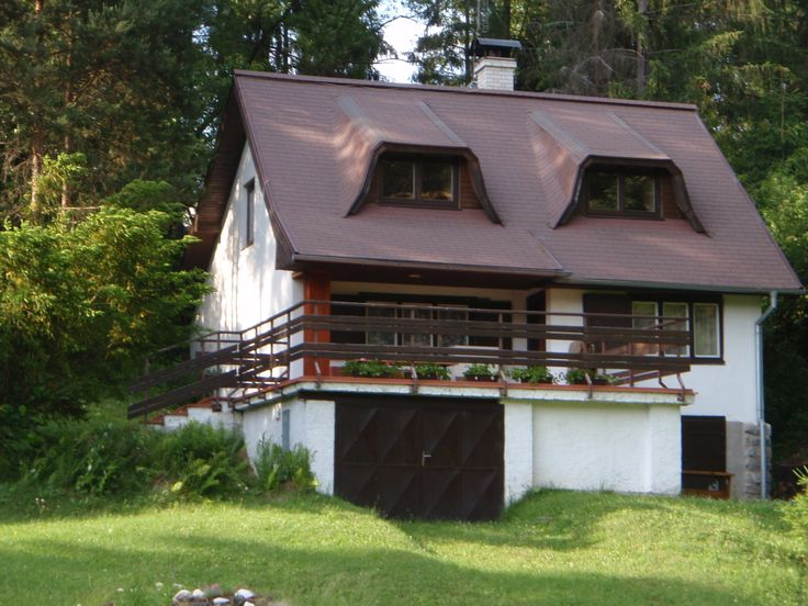 17 best images about chalet bungalows on pinterest rear for Chalet bungalow designs
