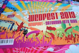 musical festival ticket - Google Search