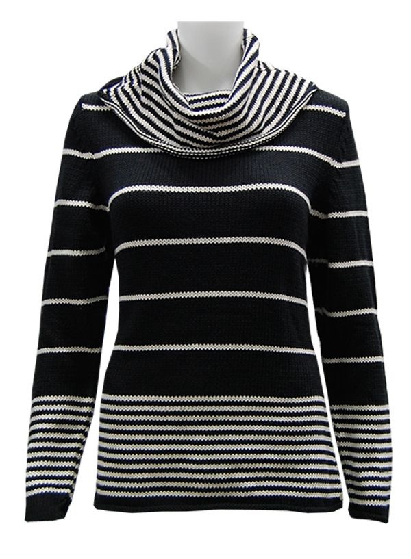 12 best Sweaters images on Pinterest   Sweaters, Cotton sweater ...