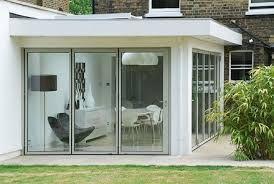 ventanas de aluminio - en blanco