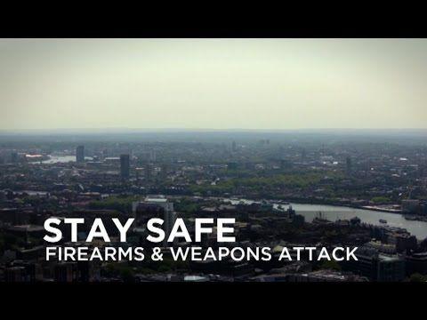 Stay Safe Film - Publications - GOV.UK