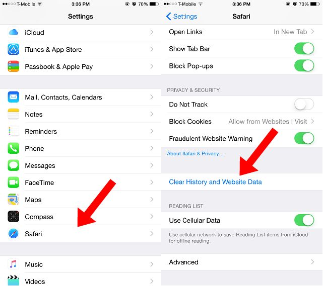 """How To Clear """"Documents and Data"""" on iPhone or iPad To Free Up Space"""
