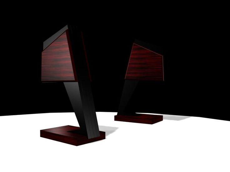 #Maximus #speaker design