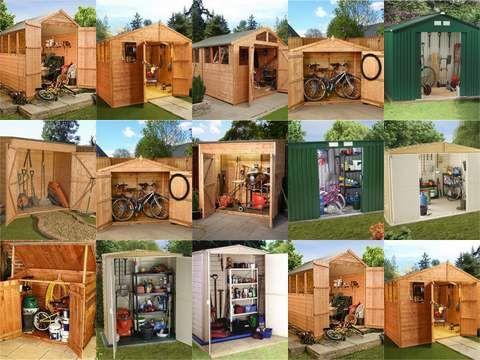 Garden Buildings Direct Garden Log Cabins from THE Gardening WEBSITE
