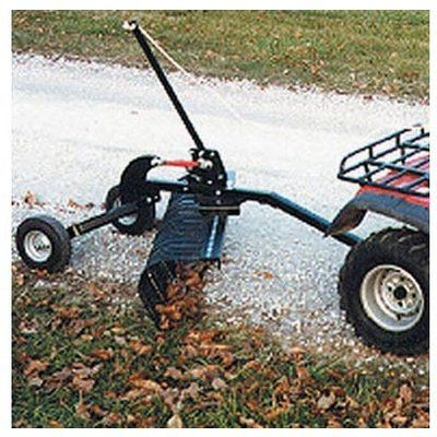 Farm Star Landscape Rake — 48in.W, Model# 341940 | Dethatchers Rakes| Northern Tool + Equipment