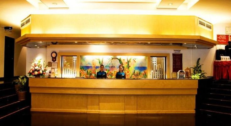 Tai Pan Hotel Bangkok Tai-Pan Hotel is situated in lively Sukhumvit. It provides affordable accommodation that is close to the business and commercial district of Bangkok and easy access to transportation links. Free Wi-Fi is available throughout the hotel.