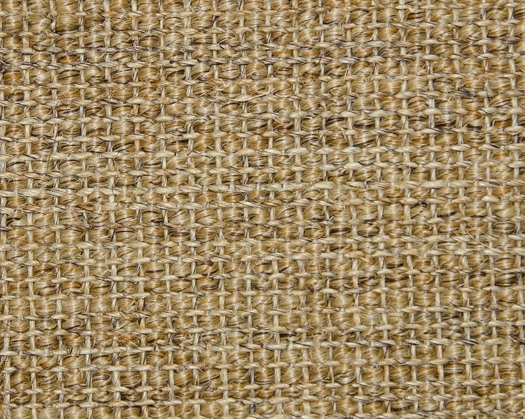 Cancun - 100% sisal teppe til gangen