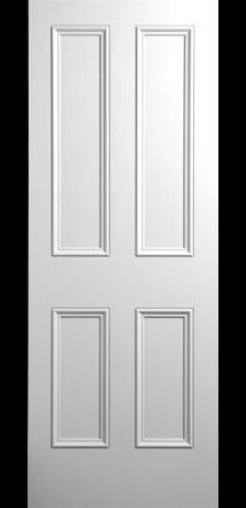 MDF Internal & Interior Doors | Georgian & Victorian Doors