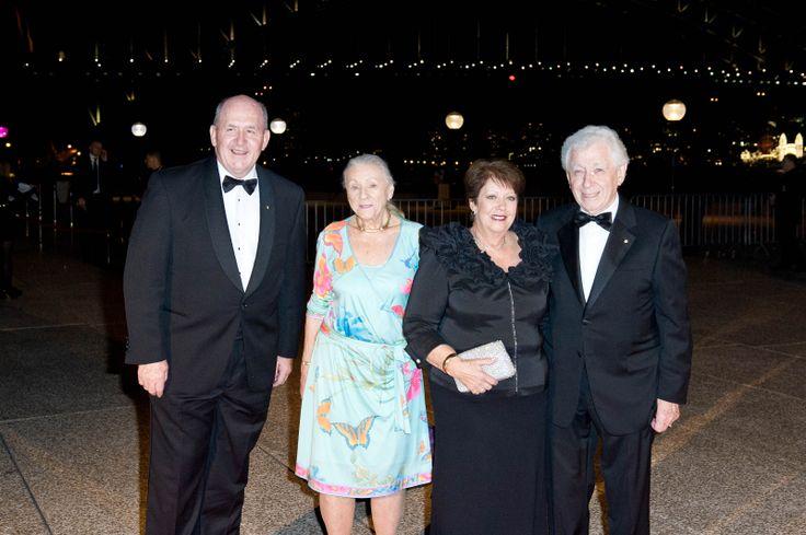 Socceroos Farewell Dinner www.mjbale.com