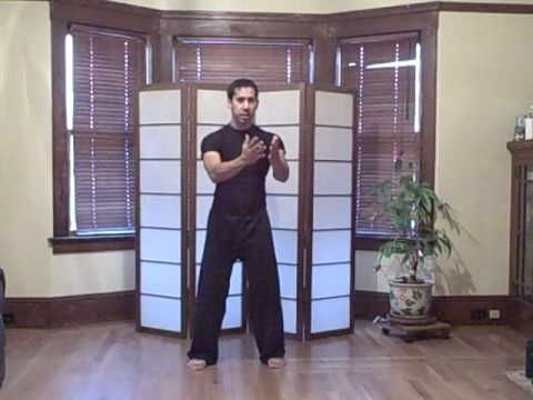 Simple Qigong Therapeutic Exercise