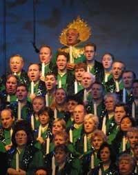 Candlelight Processional, disney world,walt disney world, holidays, Christmas