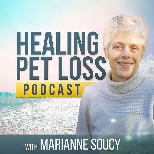 Subscribe to the Healing Pet Loss podcast https://itunes.apple.com/dk/podcast/healing-pet-loss/id955143165 #petloss #podcast