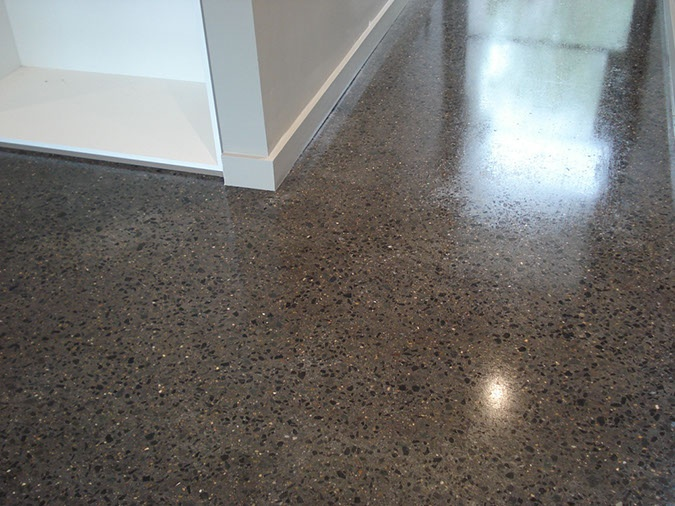 Polished concrete floorsPolish Concrete, House Design, Decor Design, House Ideas, Interiors Stuff, Floors Ideas, Concrete Ideas, House Stuff, Concrete Floors