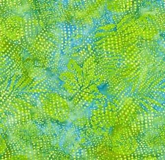 CLR- 126 Dried Leaf Lime #blue #lime