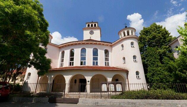 Trnava Evanjelický kostol