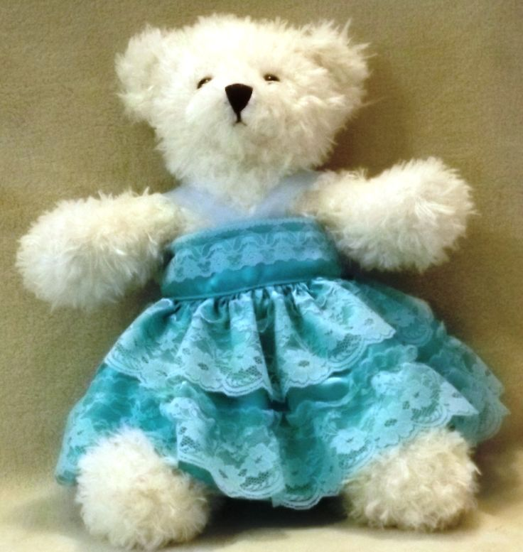 Teddy's and dresses for sale.  If you are interested please send me a message