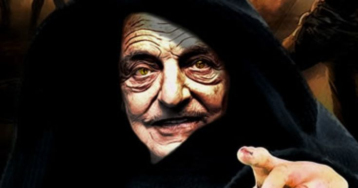 George Soros is now admitting his involvement in the Muslim migrant crisis.