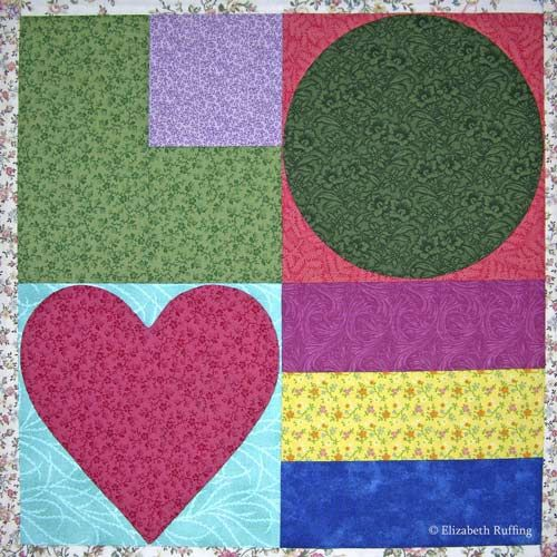 Free Easy Quilt Block Patterns 60 INCH QUILT BLOCK PATTERNS Enchanting 12 Inch Quilt Block Patterns