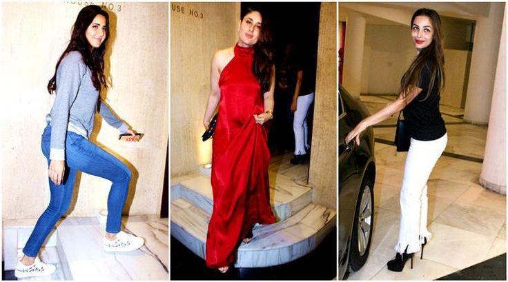 Kareena Kapoor Khan, Katrina Kaif, Malaika Arora up the style quotient at Manish Malhotra's party; see inside pics http://indianews23.com/blog/kareena-kapoor-khan-katrina-kaif-malaika-arora-up-the-style-quotient-at-manish-malhotras-party-see-inside-pics/