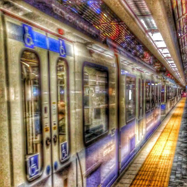 LRT - Edmonton