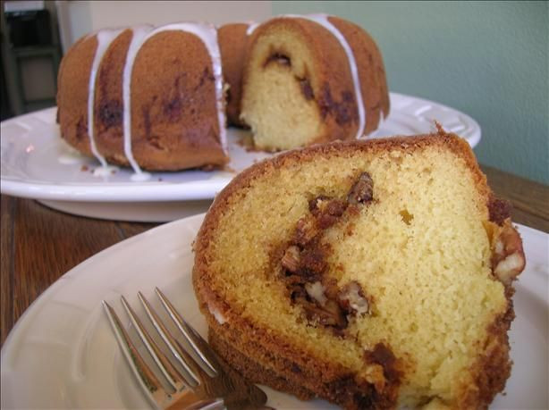 Merks Coffee Cake Recipe