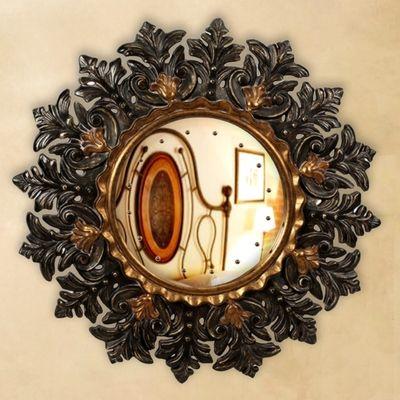 Tuscan Sun Embellished Wall Mirror 36 Decor Mirror