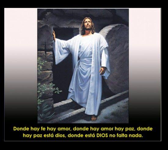 Padre Nuestro – Reflexionando en Semana Santa http://www.yoespiritual.com/reflexiones-sobre-la-vida/padre-nuestro-reflexionando-en-semana-santa.html