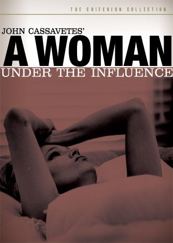 A Woman Under the Influence, John Cassavetes (1974)