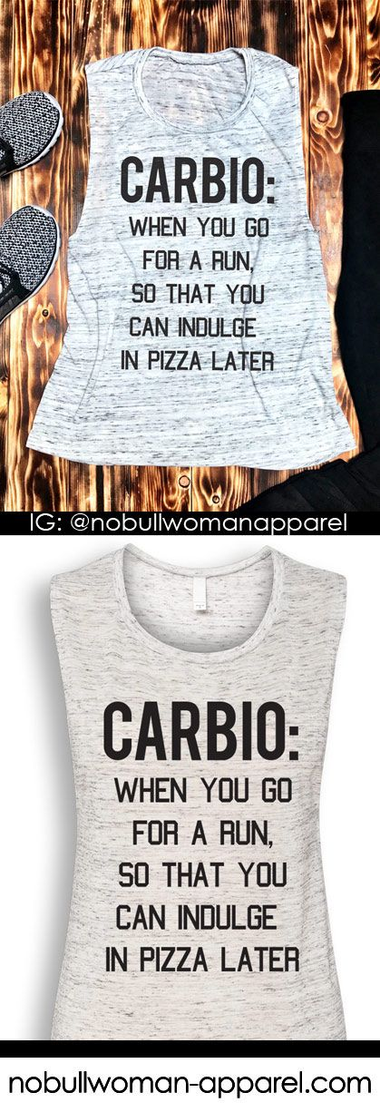 CARBIO Women's Muscle Tank Top, $24.95 by NoBull Woman. Click here to buy https://nobullwoman-apparel.com/collections/fitness-tanks-workout-shirts/products/carbio-muscle-tank-top-pick-color