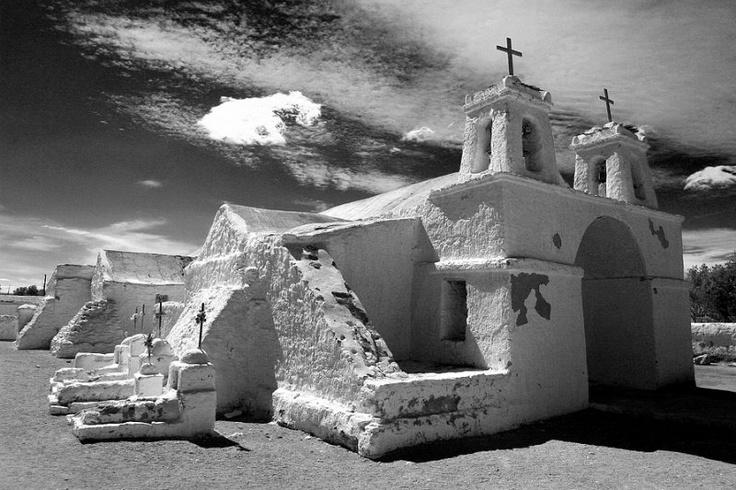 Chili - Atacama - Chiu Chiu
