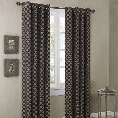 51 best Window Treatments images on Pinterest Window treatments - living room curtains kohls