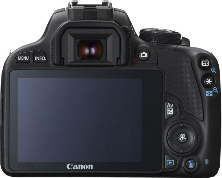 Canon EOS 100D Body - купить по лучшей цене, описание, характеристики, отзывы Canon EOS 100D Body, технические характеристики и обзоры Canon EOS 100D Body, гарантия и доставка Зеркальные фотоаппараты продажа по низким ценам