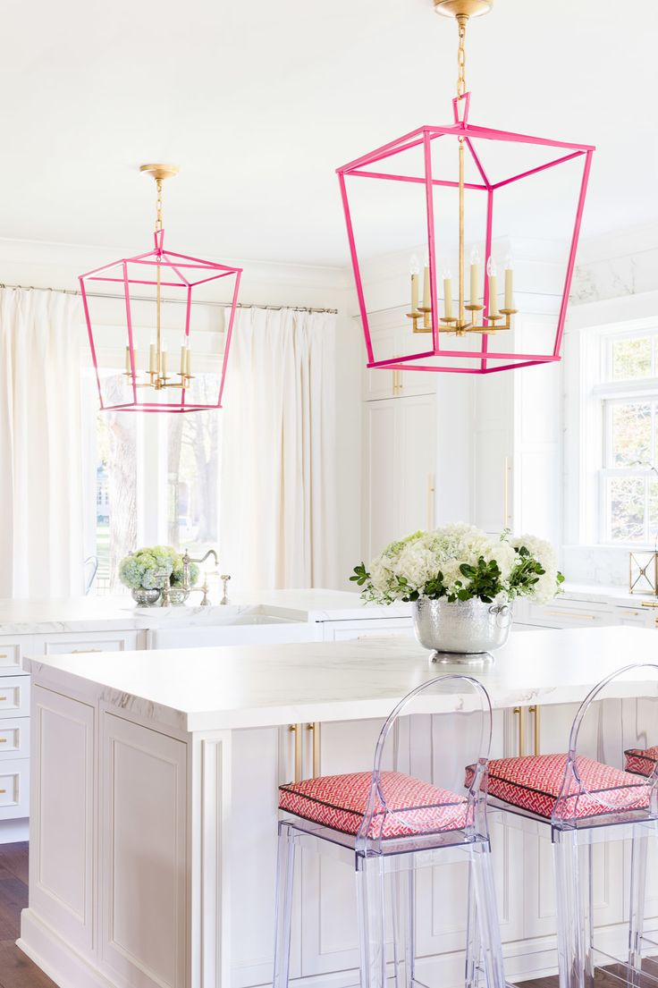 137 best interior design inspiration images on pinterest 30 rooms that fully embrace pretty pink hues