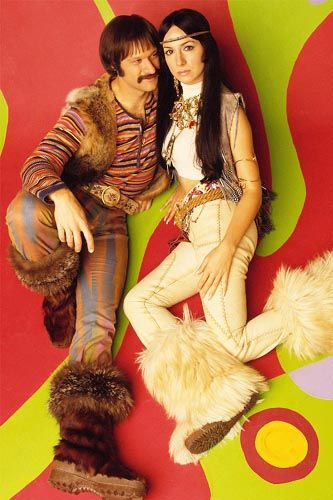 sonny and cher set - Google Search