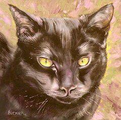 Black Pearl by Susan A Becker