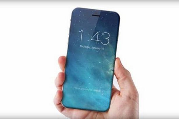 iPhone 7: UK release date, pictures, specs and latest news about ...