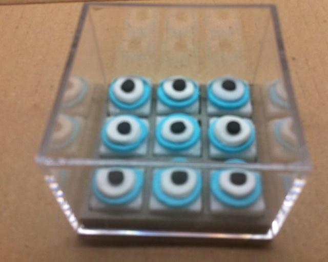 sugar cubes ..gia to kalo!!@wrap