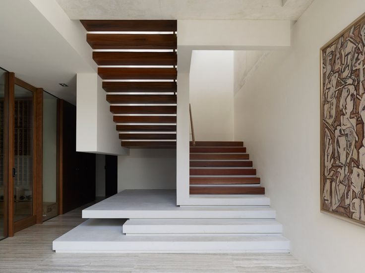 f2 architecture / hill house, hawthorn melbourne