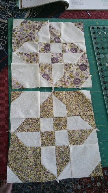 48 best images about Disappearing Quilt Blocks on Pinterest Quilt, Tutorials and Missouri star ...