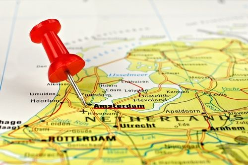 Holland is one of the most internationally minded coutries in the world. Find here your job: http://goo.gl/7zddgi