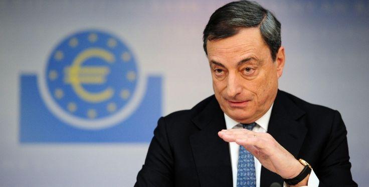 Draghi neler söyledi?