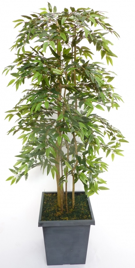 48 best Bespoke artificial Trees images on Pinterest | Indoor ...