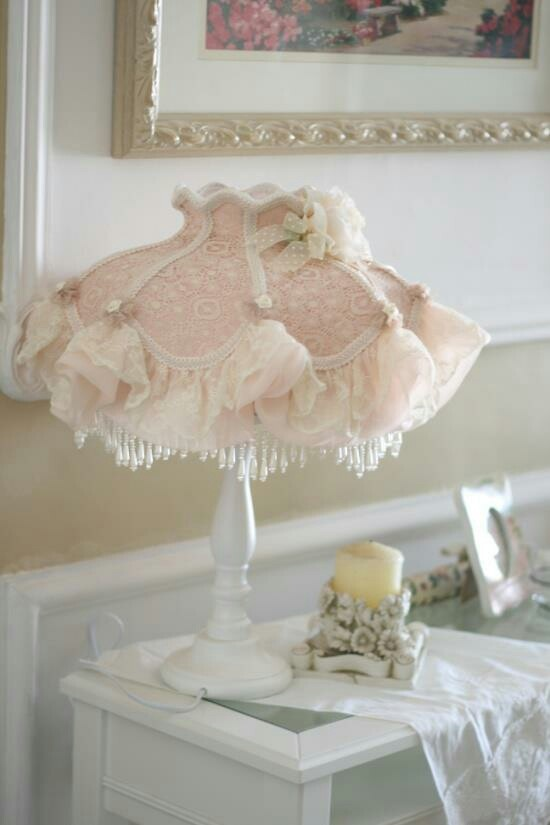 734 best shabby chic lampshades images on pinterest lamp shades handmade lampshades vintage lampshades lamp shade makeover shabby chic lamps simply shabby chic romantic shabby chic romantic homes lamp shades mozeypictures Gallery