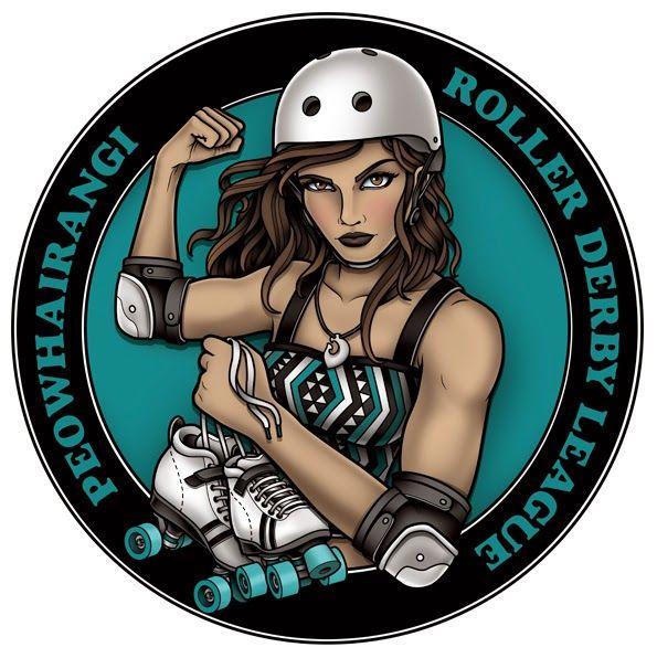 Peowhairangi Roller Derby League